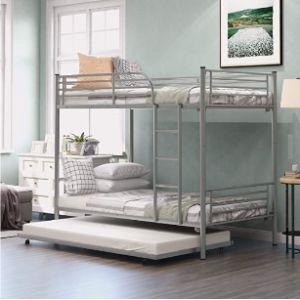 Klmm Lock Bunk Bed Ladder