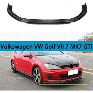 Qcyp Golf 7 Front Spoiler