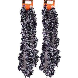 Generic Halloween Tinsel Garland