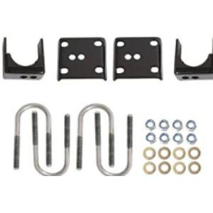Optim-Price Rear Axle Flip Kit