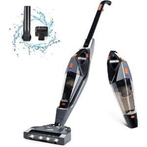 Hikeren New Vacuum Cleaner