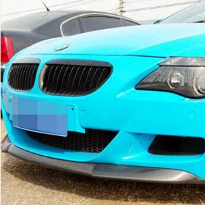 Visit The Lucasng Store Bmw E63 Front Spoiler