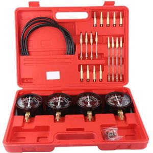 Z.L.Fflz Tool Speedometer Calibration