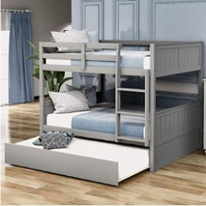 Softsea Safety Kit Bunk Bed Ladder
