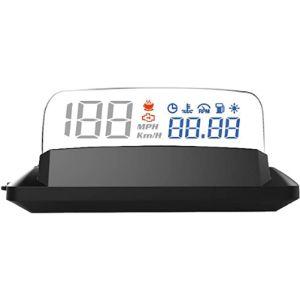 Wonvon Car Speedometer