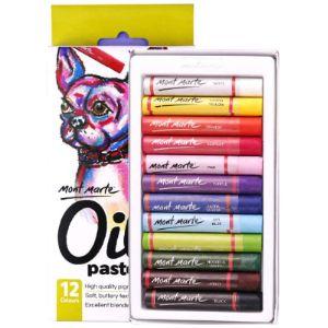 Kacota Oil Pastel Crayon