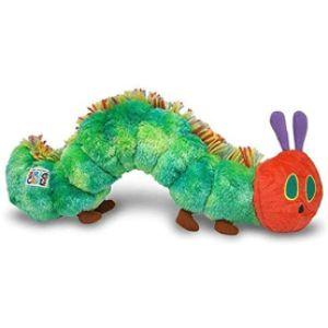 N/D Hungry Caterpillar Plush