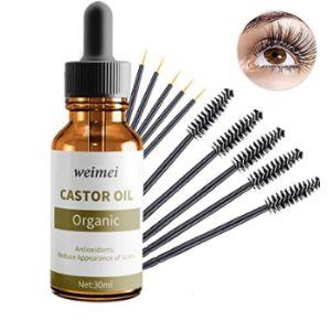 Eyelash Conditioning Treatment