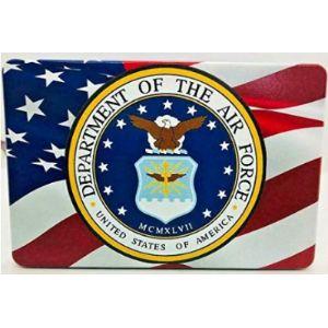 Hmc Air Force Trailer Hitch Cover