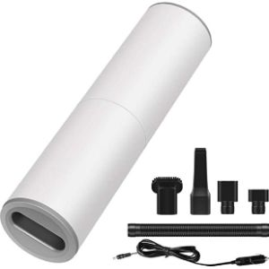 Ckk Portable Outdoor Vacuum Cleaner
