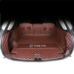 Volvo Xc60 Cargo Cover
