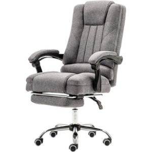 Cais Swivel Chair Footstool