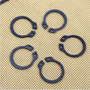 Qfdm Axle Shaft Snap Ring
