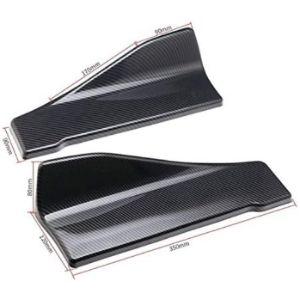 Bmw E90 Rear Bumper Diffuser
