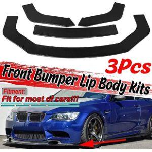 Lqian Bmw E92 Front Bumper Lip