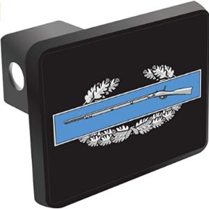 Militarybest Army Trailer Hitch Cover