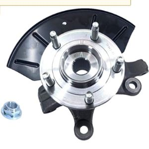 Doc'S Auto Parts Ford Escape Steering Knuckle