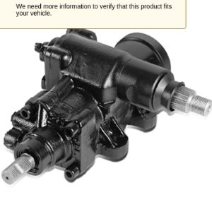 Visit The Auto Dynasty Store Power Steering Gear