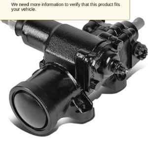 Dna Motoring Operation Steering Gear