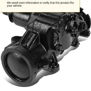 Dna Motoring Power Steering Gear