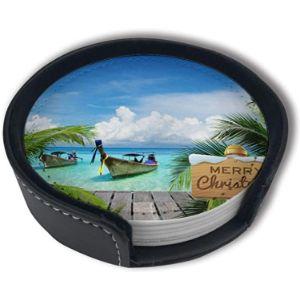 Ekuiop Tropical Beach Drink