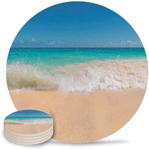 Trendychic Tropical Beach Drink