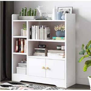 Zjb Study Bookcase