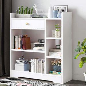 Jiajo Study Bookcase