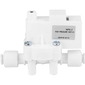 Viagasafamido Ro Low Pressure Switch