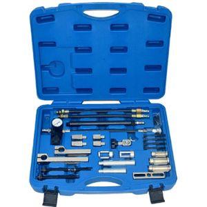 Lizudian Volvo Tool Valve Spring Compressor