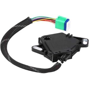 Zxc Home C4 Transmission Neutral Safety Switch