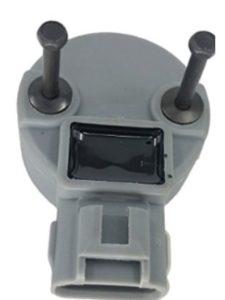 SKP 2004 jeep wrangler  transmission control modules