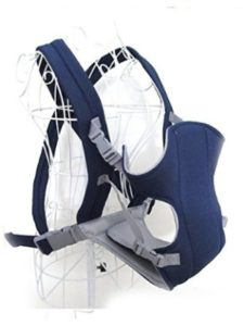 AnOs-Home&Garden    baby alive with front carriers