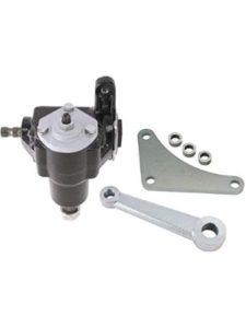 Speedway Motors box pdf  steering gears