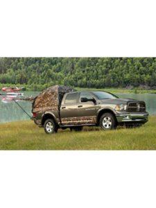 Napier Enterprises camo  sportz truck tents