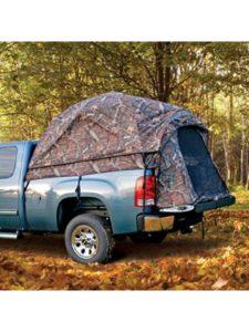 Napier Sportz camo  sportz truck tents