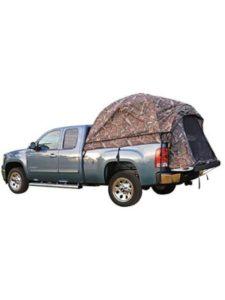 Napier camo  sportz truck tents