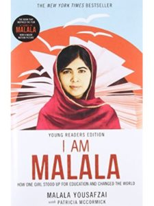 Little, Brown Books for Young Readers england  malala yousafzais