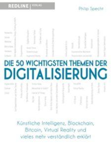 REDLINE Verlag blockchain bitcoin