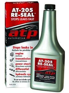 ATP gearbox  oil stop leaks