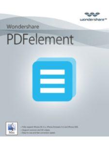 Wondershare Software, LLC ocr mac  pdf converters