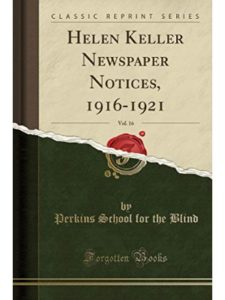 Forgotten Books helen keller
