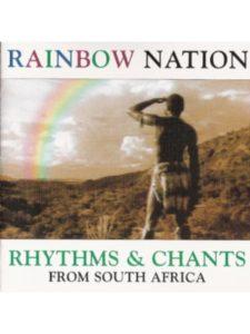 P.E.R Records rainbow nation speech  nelson mandelas