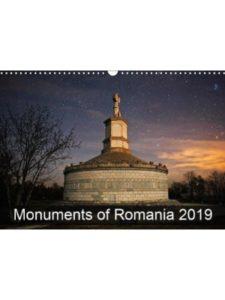 9781325348220 romania  calendar 2019S