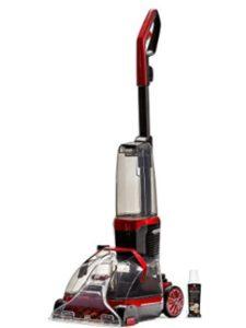 Rug Doctor shampooer combo  vacuum carpets