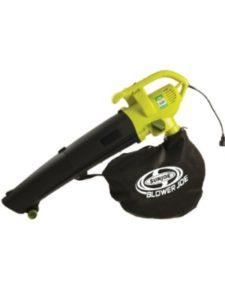 Snow Joe LLC shredder  portable leaf vacuums