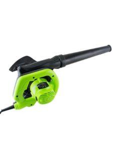 zinnor shredder  portable leaf vacuums
