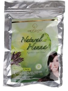 Oxy Glow Cosmetics Pct.Ltd. sojat  henna powders