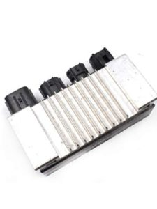 Botine toyota hilux  starter relays