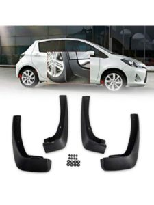 CALAP STORE toyota vios  side skirts